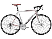 Ladies Roadbike Cannondale Synapse Ultra