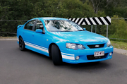 2005 Ford Falcon Xr6 Toowoomba Toowoomba City Preview