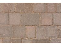 Marshall Tegula block paving wanted.