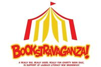 Charity Book Sale, Edith Cavell School,Oct.17 and 18