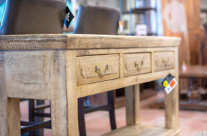 Up to 80% Off on Solid Wood Furniture!