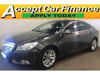 Vauxhall/Opel Insignia 2.0CDTi FROM £31 PER WEEK.