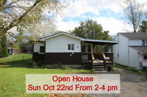 Open House This Sunday, Oct 22nd from 2-4 pm! See you there!