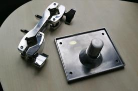Alesis Strike Roland spd sx octapad stand bracket