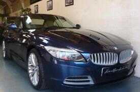 2009 BMW Z4 3.0 35i sDrive 2dr