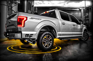 MAGNAFLOW - EXHAUST Sortie simple Ford F150 15-18 5.0L