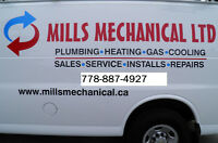 PLUMBING-HEATING-GAS-ELECTRICAL  SERVICE