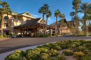Vacation Rental - Tahiti Village Las Vegas - 7nts Stay