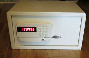 Hotel and Residential Safe  Electronic Lock