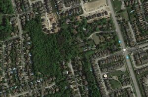 4.3 ACRES IN THE VERY HEART OF WHITBY!