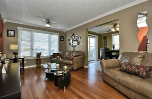 SINGLE FAMILY HOME IN EAGLE VALLEY Cambridge Kitchener Area image 4
