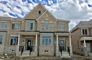 *** EXCLUSIVE!! *** BRAND NEW!! Townhouse *** NOT ON MLS ***