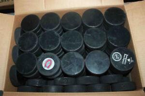 Rondelles de hockey Pucks