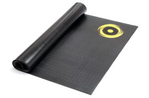 """Bike Training Mat Super Magneto by CycleOps """"New and Unused"""""""