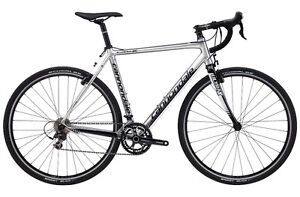 Cannnondale CAADX 5 Cyclocross bike