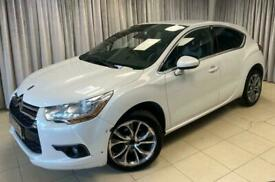 image for 2015 15 CITROEN DS4 1.6 E-HDI DSTYLE 5D 115 BHP DIESEL