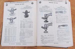 Catalogue Pascal Industrielle 1972 West Island Greater Montréal image 2