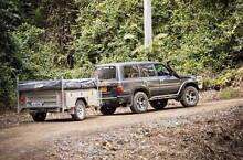 CAMPER TRAILER RENTAL HIRE STARTING FROM $60 PER DAY Meadowbrook Logan Area Preview