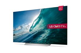 """LG OLED C7V 55"""""""