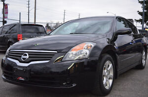 2008 Nissan Altima 2.5SL - No Accidents - Certified & Warranty!