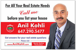 Are You Looking for a Real Estate Agent in Mississauga?