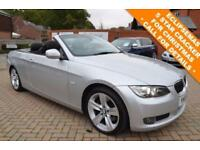 2009 59 BMW 3 SERIES 3.0 325D SE HIGHLINE 2D AUTO 195 BHP DIESEL