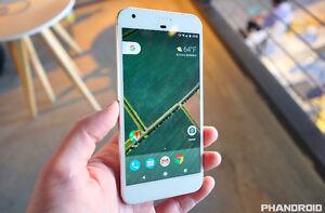Pixel XL for a Dual SIM phone