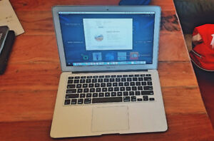 SOLD - Agency sale! 2 X i7 MacBook air. Name your price