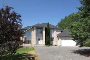 FOR SALE near BIRDS HILL!!  GREAT CURB APPEAL! 12 ACRES!  POOL!