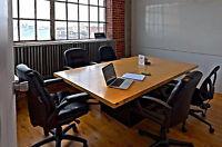 Salles pour réunion, conférence et formation - 6 à 30 pers.