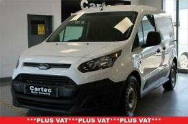 2018 67 FORD TRANSIT CONNECT 1.5 220 P/V 74 BHP DIESEL
