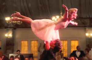 DIRTY DANCING - BEST SEATS - FRONT ROW CENTRE ON THE FLOOR !!!