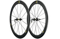 Roues Mavic Cosmic Carbone 40 Elite