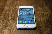 Factory Unlocked iPhone 5S 16GB 10/10