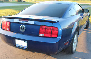 2007 Ford Mustang Pony Package Coupe (2 door) Kitchener / Waterloo Kitchener Area image 4
