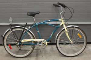 Jeep Cherokee Classic Cruiser Bike 18""