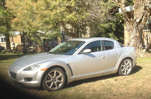 2007 Mazda RX-8 for sale