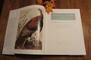 Audubon: The Watercolors for THE BIRDS OF AMERICA ** MINT ** Kitchener / Waterloo Kitchener Area image 2
