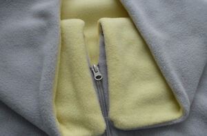 Fleece Cuddle Bag Windsor Region Ontario image 2