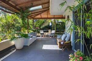 FOR RENT 3 bedrooms, Byron Bay for Xmas + Jan
