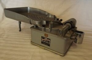 Vintage Coin Counter by Johnson Fare Box Company