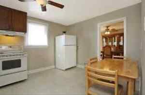 Detached 1 1/2 storey house with potential income - Cntrl Oshawa
