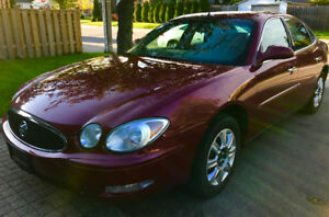 2005 Buick Allure- Great Condition