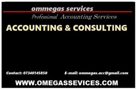 Accounting - Bookkeeping - Self Assessment