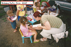 Face Painting For Family Events, Birthday Parties, & More! Peterborough Peterborough Area image 9