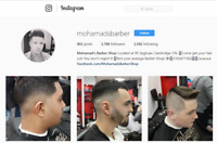 Full-Time Hairstylists/Barbers for Kitchener and Cambridge