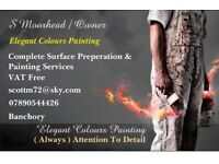 All painting services + handyman , free estimate
