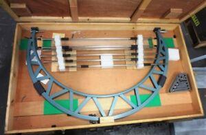 Industrial Micrometer Sets