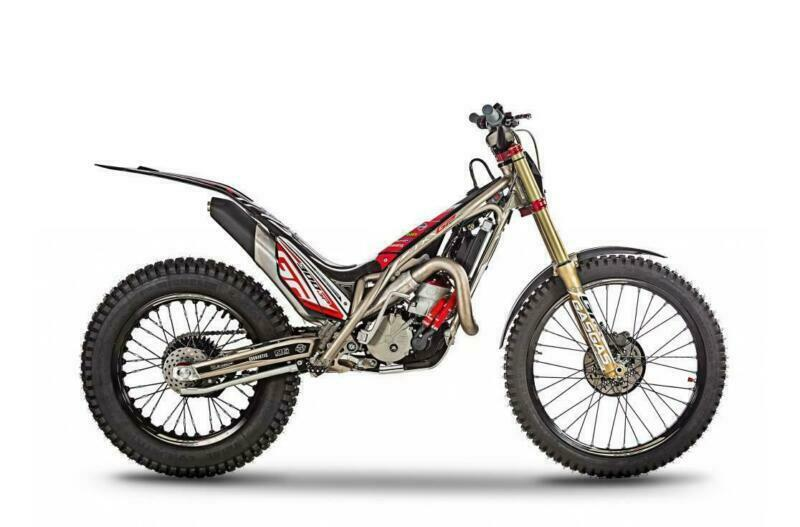 New 2019 Gas Gas Trials and Enduro bikes, TXT, GP, EC  From £6125 00 | in  Maidstone, Kent | Gumtree