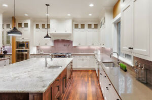 Cascade Crest Cabinets